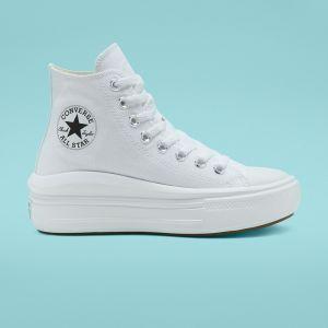 Converse Women's Shoes CTAS MOVE HI (568498C)