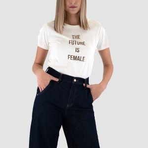 Staff Women's Tee s/s DONNA (63-001.044)