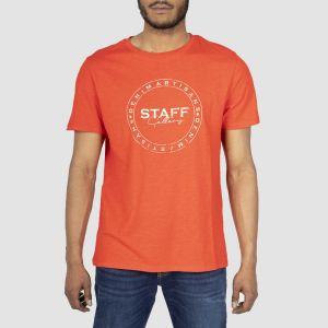 Staff Men's Tee ss NILES (64-004.045)