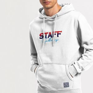 Staff Αντρικό Φούτερ BORN HOODIE (64-102.046)