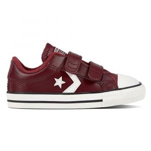 Converse Infant Shoe STAR PLAYER 2V OX - Βρεφικό Παπούτσι (762016C)