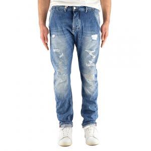 Staff Men's Jeans BEN (5-831.062.S3.M.037)
