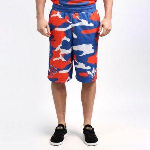 Adidas Men's Shorts NY KNICKS SHORT (M36760)
