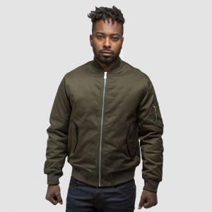 Ben Sherman Men's Bobber Jacket (MF13047)