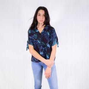 Sublevel Women's Shirt ss (D7377M10954A)