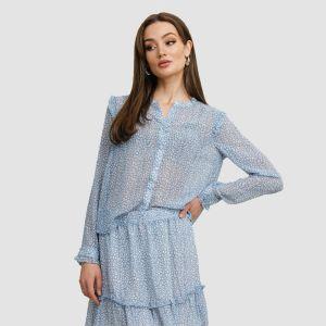 Rut&Circle Women's Shirt l/s VIVIAN BLOUSE (RUT-21-01-26)