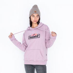 Basehit Women's Hoodie (192.BW20.47)