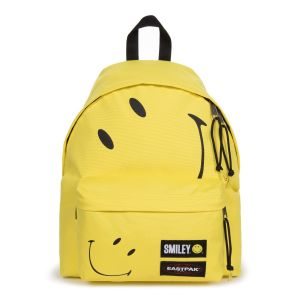 Eastpak Backpack Padded Pak'r® Smiley Big (24L) - (EK620A92)