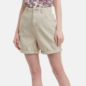 Funky Buddha Denim Shorts (FBL00116003)