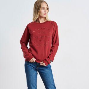 Funky Buddha Women's Sweater (FBL002-102-06)