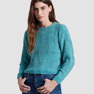 Funky Budha Women's Knit (FBL002-111-09)