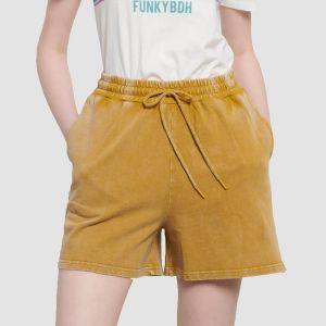 Funky Buddha Women's Shorts (FBL003-101-03)