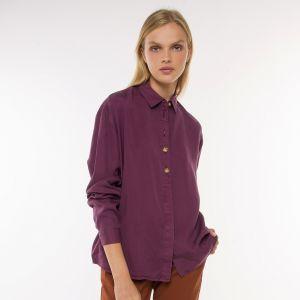 Funky Buddha Women's Shirt (FBL103-05219)