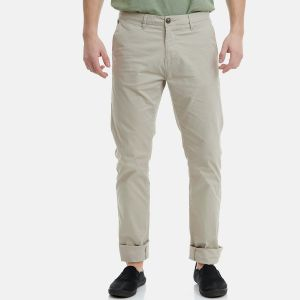 Funky Buddha Men's Chino Pants (FBM00100102)