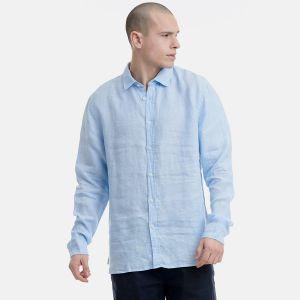Funky Buddha Men's Shirt l/s (FBM00102905)