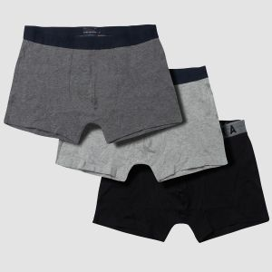 Funky Buddha Men's Underwear (3pack) - (FBM002-094-10)