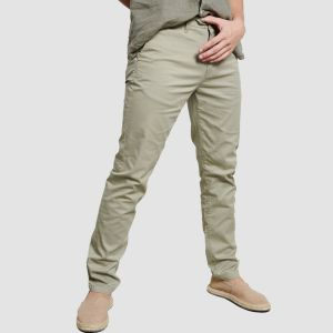 Funky Buddha Men's Chino Pants (FBM003-001-02)