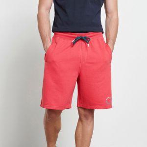 Funky Buddha Men's Sweat Shorts (FBM003-031-03)