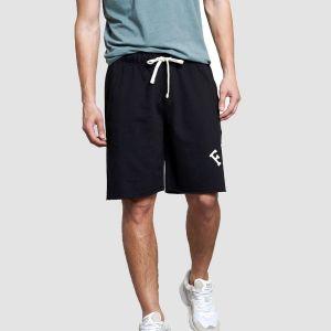 Funky Buddha Men's Sweat Shorts (FBM003-038-03)