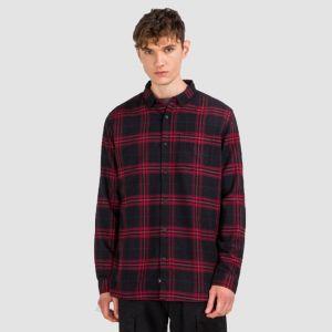 Globe Men's Shirt l/s DOCK LS SHIRT (GB01734006)