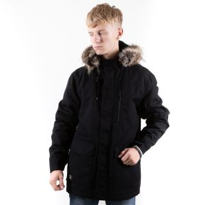 Globe Men's Jacket MISSION THERMAL PARKA (GB01937017)