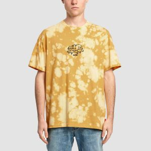 Globe Men's Tee s/s APPLEYARD SESSIONS TEE (GB02030015)