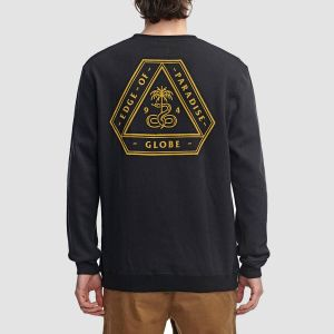 Globe Men's Sweater EDGE OF PARADISE CREW (GB02033020)