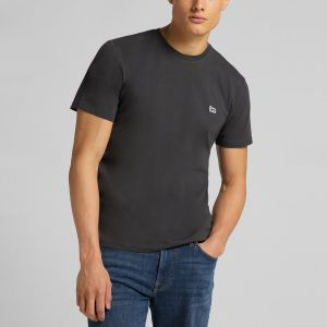 Lee Men's Tee SS PATCH LOGO TEE (L60UFQON)