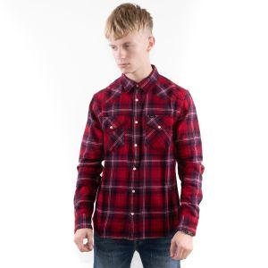 Lee Shirt Western (L643OBKG)
