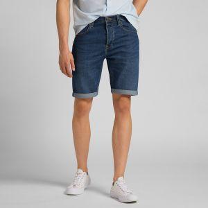 Lee Men's Denim Shorts 5POCKET (L73EMGQA)