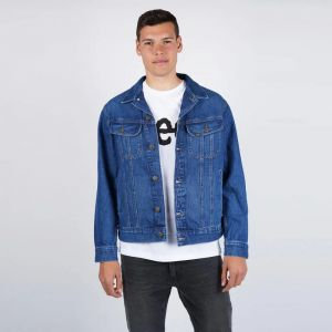 Lee Men's Jeans Jacket RIDER REGULAR (L89ZGAKE)