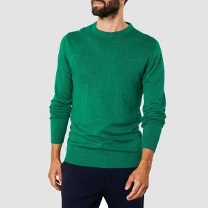Petrol Men's Knit (M-3000-KWR201)