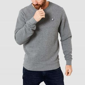 Petrol Men's Sweater (M-3000-SWR367)