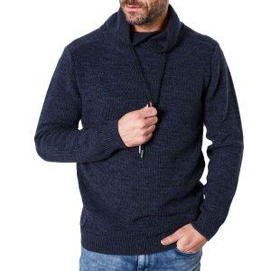 Petrol Men's Knit (M-3090-KWC205)