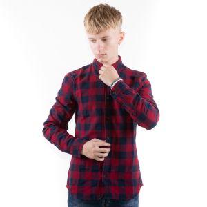 Petrol Men's Shirt (M-3090-SIL417)