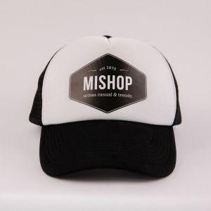Mishop Unisex Trucker Cap (MICAP)