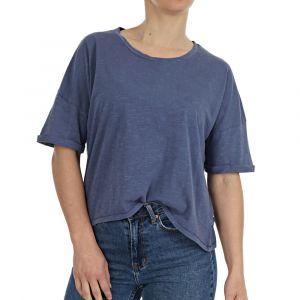 Only Women's Tee s/s onlZOEY BLUE SS DDENIM TEE (15195839)