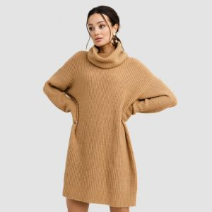 Rut&Circle Πλεκτό Φόρεμα ALEX KNIT DRESS (RUT-21-03-53)