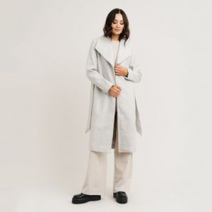 Rut&Circle Γυναικείο Παλτό BONNIE LONGCOAT (RUT-21-03-66)