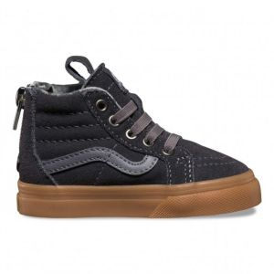 Vans Toddler's Shoe  Sk8-Hi Zip (MTE) - (VN000XG5K5N)
