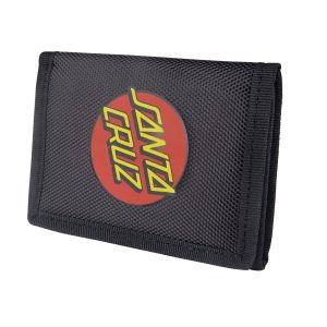 Santa Cruz Unisex Wallet CLASSIC DOT WALLET (SCSCA-MNY-0133)