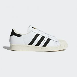 Adidas Shoe SUPERSTAR 80's (G61070)