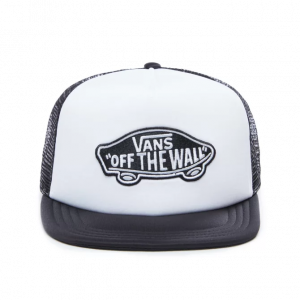 Vans Trucker Hat CLASSIC PATCH T (VN000H2VYB21)