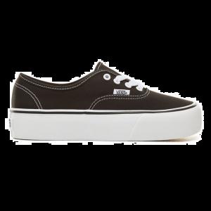 Vans Shoe AUTHENTIC PLATFORMS (VA3AV8BLK)
