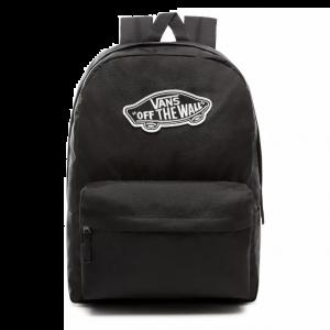 Vans Backpack REALM BACKPACK (VN0A3UI6BLK1)