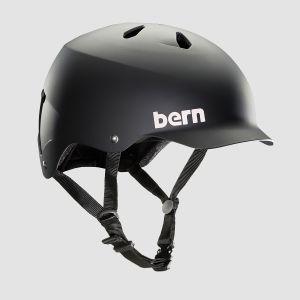 Bern Skate Hard Hat WATTS (BM05HTMBK)