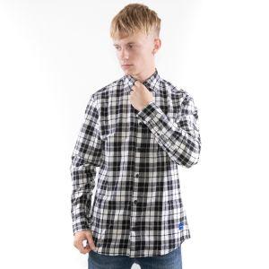 Jack & Jones Shirt Jorjake Shirt LS Org (12155526)