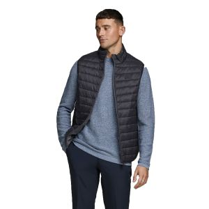 Jack & Jones Men's Vest JJeeric Puffer BW (12165202)