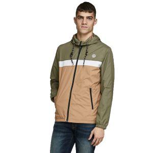 Jack & Jones Men's Jacket Jorcott Light Jacket (12165493)