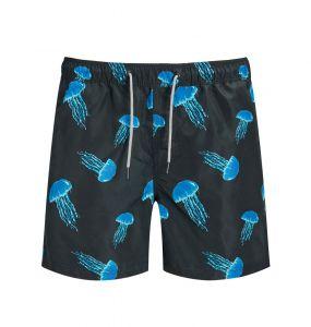 Jack & Jones Men's Swimwear JJTARUBA JJSWIMSHORTS SEA (12169647)